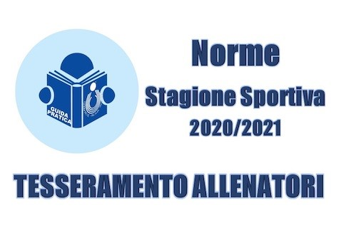 Norme Stagione 2020/2021